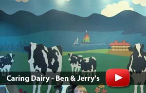 Caring Dairy - Ben & Jerry's